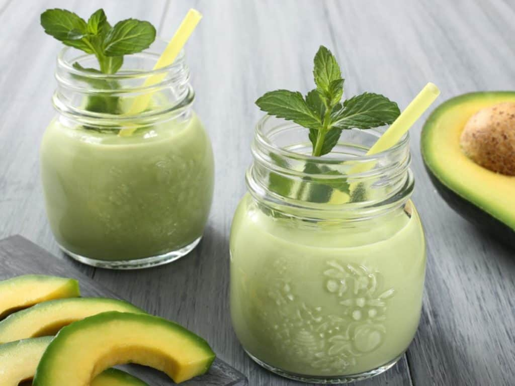 3 avocado smoothie recipes for the perfect summer 1