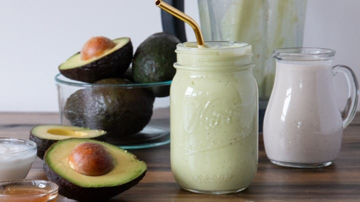 3 avocado smoothie recipes for the perfect summer 4