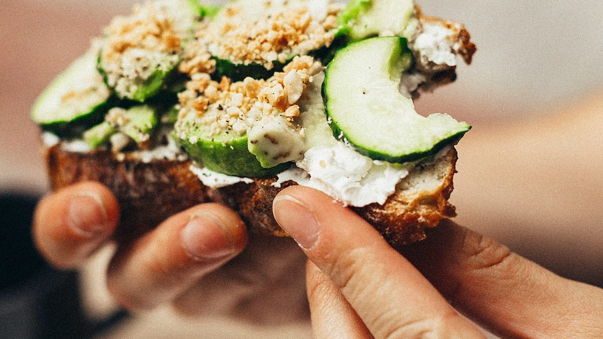 Is avocado toast healthy or not?
