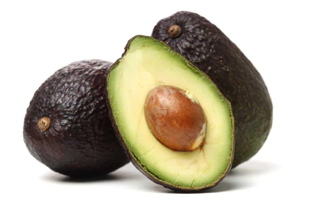 Different Types of Avocado