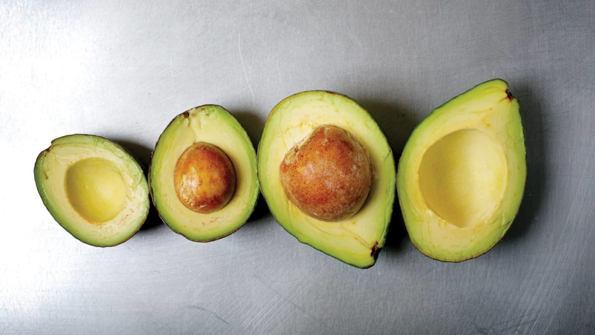 Different Types of Avocado – Know your Avocado