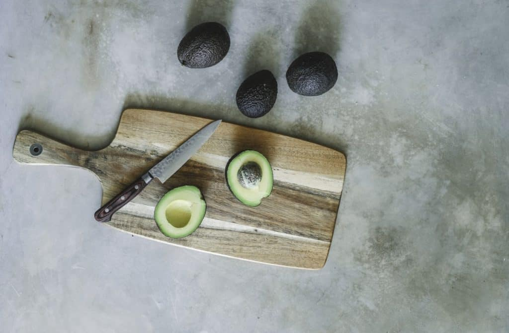 how to ripen an avocado