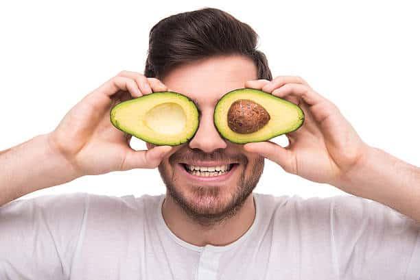 avocado and fertility