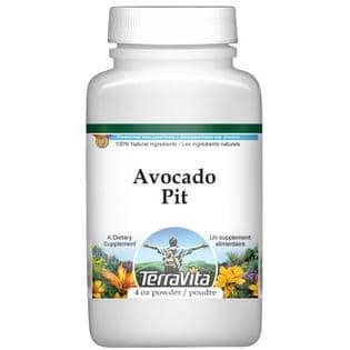 avocado seed powder