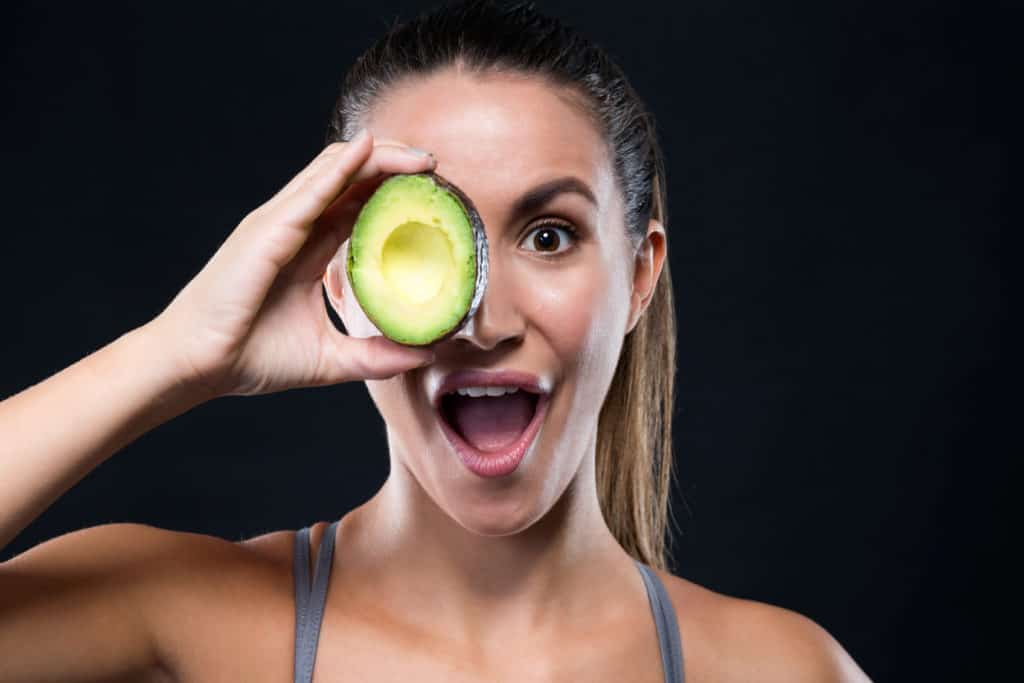 What Are the Benefits of Avocado Face Mask