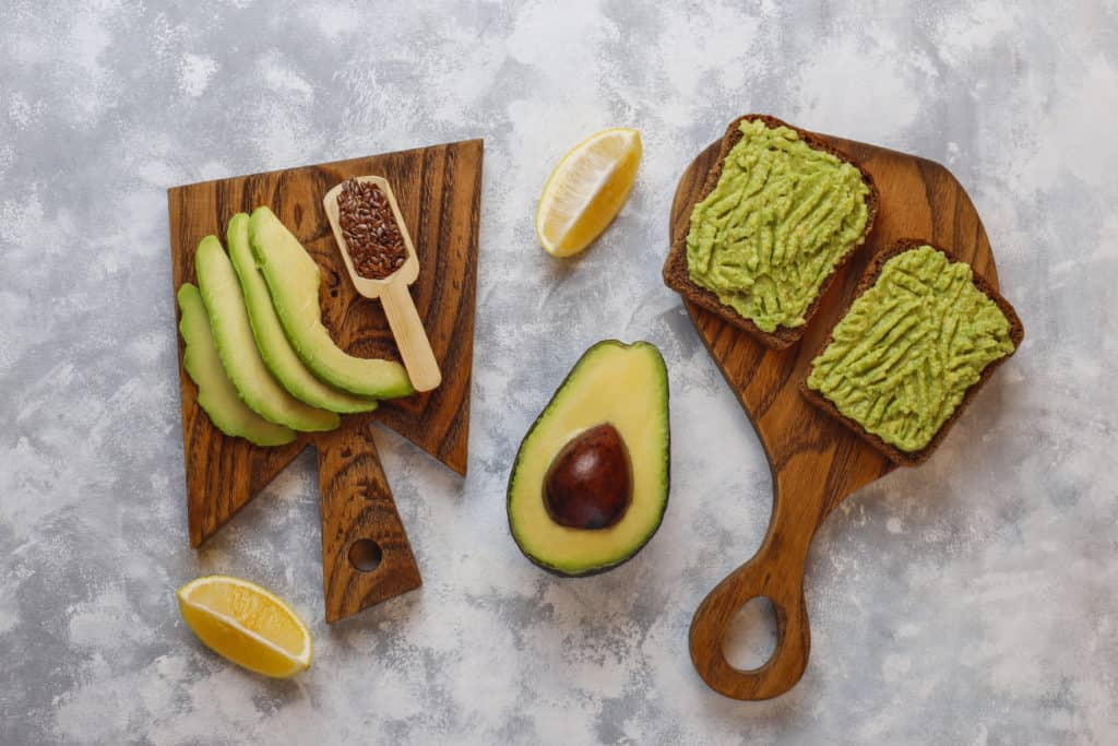 how to make avocado butter - what is avocado butter