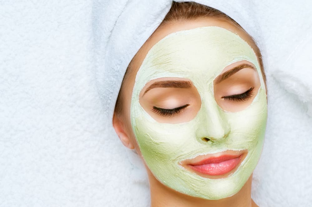 What are the Benefits of Avocado Face Masks?