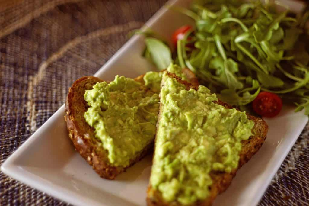 how to make avocado butter - conclusion