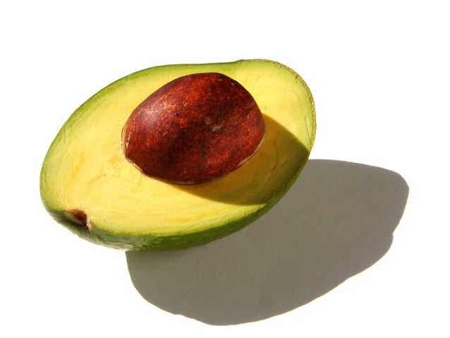 How Eating Avocado Daily Benefits Your Hair